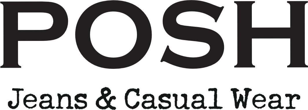Posh Jeans & Casual Wear - posh.gr